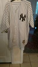 REGGIE JACKSON By Mitchell & Ness Cooperstown Collection Jersey YANKEES
