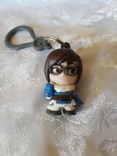 Mei Overwatch Blizzard Character Keychain