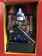 Optimus Prime  w/ Matrix Transformers KRE-O BOTCON 2011 Exclusive Hasbro Kreon