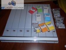 FRANKEN Stecktafel PV-1015, 16/35 T-Kartentafel mit 7 Modulen Universal Planer