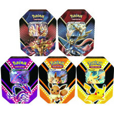 Pokemon TCG - Tins - New & Sealed Pokemon Tins - V Power Tins