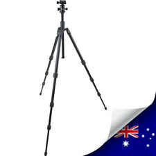 Professional Carbon Fiber Tripod With 3 way Ball Head + Carry Bag - NEW