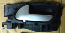 PEUGEOT 207 3 DOOR 2009 PASSENGER FRONT INTERNAL INTERIOR DOOR HANDLE 96802456VV