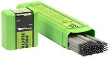 "Forney 30681 Low Hydrogen AC Welding Rod, 3/32"" Dia, E7018"