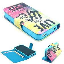 LG Mehrfarbige Taschen mit Kartenfach für Handys und PDA