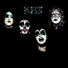 Kiss (German Version) von Kiss (2014) CD Neuware