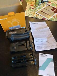 Neewer Battery Grip for Nikon D500