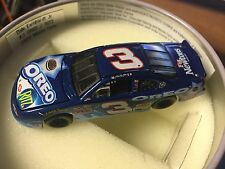 2002 Revell #3 DALE EARNHARDT JR Oreo Ritz 1:64 scale car in collectible tin