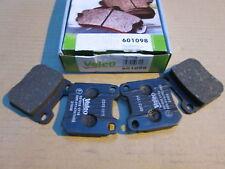 SAAB 9-3 & 9-5 REAR BRAKE DISC PADS  VALEO  601098