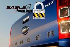 Ford Ranger T6 alfombra carga cama forro maletero antideslizante arrancar Mat