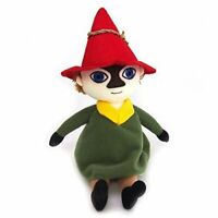 The Joxter Plush Doll Stuffed Official Moomin Toy Sekiguchi Japanese