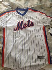 Yoenis cespedes majestic new york mets baseball jersey NWT size XL youth