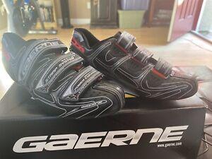 gaerne  G Altea Black size 38 Or 5 women