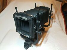 USED Calumet 45N 4x5 View Camera Body See All Pics