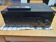 SONY STR-DN1060 7.2 CHANNEL  AV RECEIVER