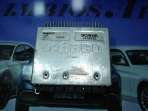 Standard/ Steuergerät/ Wabco ABS Scania 1412038 4460034030 446 003 403 0