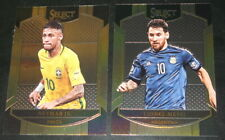 2016-17 Select Lionel Messi & Neymar Terrace Base Argentina Brazil 2017
