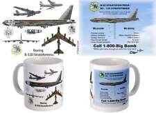 B-52 1-800-Big-Bomb Coffee Mug