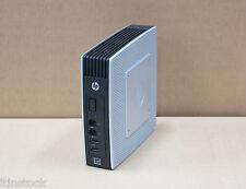 HP T5570 Thin Client BT788AV XR242AA Nano 1GHz Processor, 2Gb Flash, 1Gb Memory