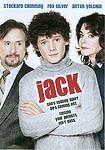 Jack (DVD, 2004) Brand New