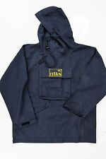 TITAN ™ Original Cotton Hooded Fishermans Fishing Anglers Hoodie Smock BRAND NEW