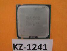 INTEL PENTIUM E2180 SLA8Y  2X2.00GHZ  CORE 2 DUO CPU DUAL CORE #KZ-1241
