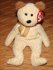 Huggy (Ty Beanie Babies Collection) P.E. Pellets, August 20, 2000