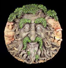 esprit de la forêt relief Mural - Gardien Le - FANTASIE nature des arbres