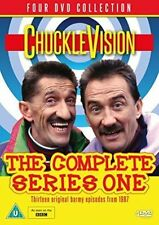 Chucklevision The Complete Series 1 DVD 5019322675464