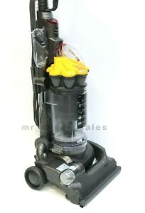 Dyson DC33 Multi Floor Upright Hoover Vacuum Cleaner - Serviced & Cleaned