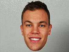 NHL TAYLOR HALL NEW JERSEY DEVILS FRIDGE CAR MAGNET HOCKEY 2X2