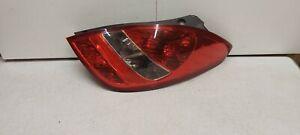 HYUNDAI I20 2008-2012 DRIVER SIDE REAR LIGHT RIGHT HAND SIDE BACK LAMP