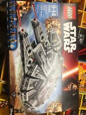 NEW LEGO Star Wars Millenium Falcon 75105 + FREE LEGO TRU Princess Leia promo!