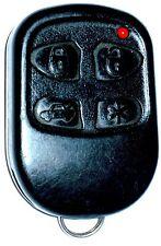 OARTXAM2000 AFTERMARKET 4 BUTTON KEYLESS REMOTE ALARM CAR STARTER TRANSMITTER