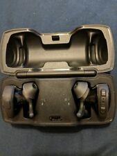 BOSE  SOUNDSPORT FREE  BLUETOOTH WIRELESS IN-EAR HEADPHONES EARBUDS - Black