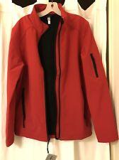 Kariban Water / Rain Resistant Repellant Breathable Jacket Small S