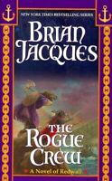 Rogue Crew, Paperback by Jacques, Brian; Rubin, Sean (ILT), Brand New, Free P...