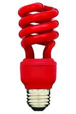 Earthbulb - 13 Watt  CFL Light Bulb- Pack of 2