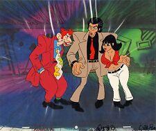 Hey Good Lookin Ralph Bakshi 1973-82 production animation Cell
