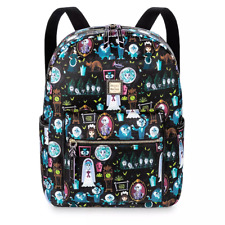 Disney Dooney & Bourke The Haunted Mansion 2019 Backpack