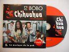 DJ BOBO : CHIHUAHUA (MUSIQUE DE PUB COCA-COLA) [ CD SINGLE PORT GRATUIT ]