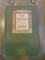 HTF Gilt Decorated Binding Decor Egypt Gilbert Parker 1907 1st Illustrated Gift