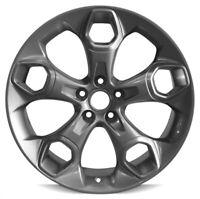 19 Inch Aluminum Wheel Rim For 2013-2019 Ford Escape 5 Lug 114.3mm 19x8