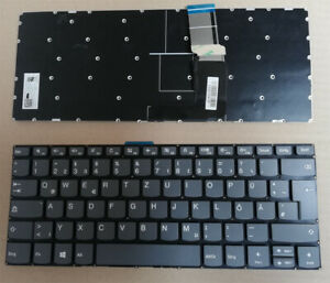 Tastatur Lenovo IdeaPad V130-14IKB V130-14IGM 330S-14AST V330-14isk Keyboard