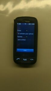 LG Cosmos Touch VN270 - Black (Verizon) Cellular Phone - Used - Works