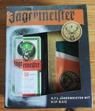 Jägermeister Hip Bag/GÜRTELTASCHE - NEU