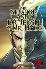 Strange Case of Dr Jekyll and Mr Hyde by Robert Louis Stevenson (Paperback, 2009)