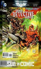DETECTIVE COMICS #11 (DC 2012 1st Print) COMIC