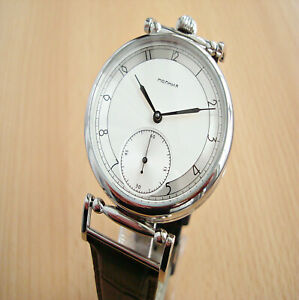 Retro style Marriage Classic watch Exhibition back