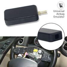 Car SRS Airbag Simulator Emulator Resistor Bypass Kit Fault Finding Diagnostic